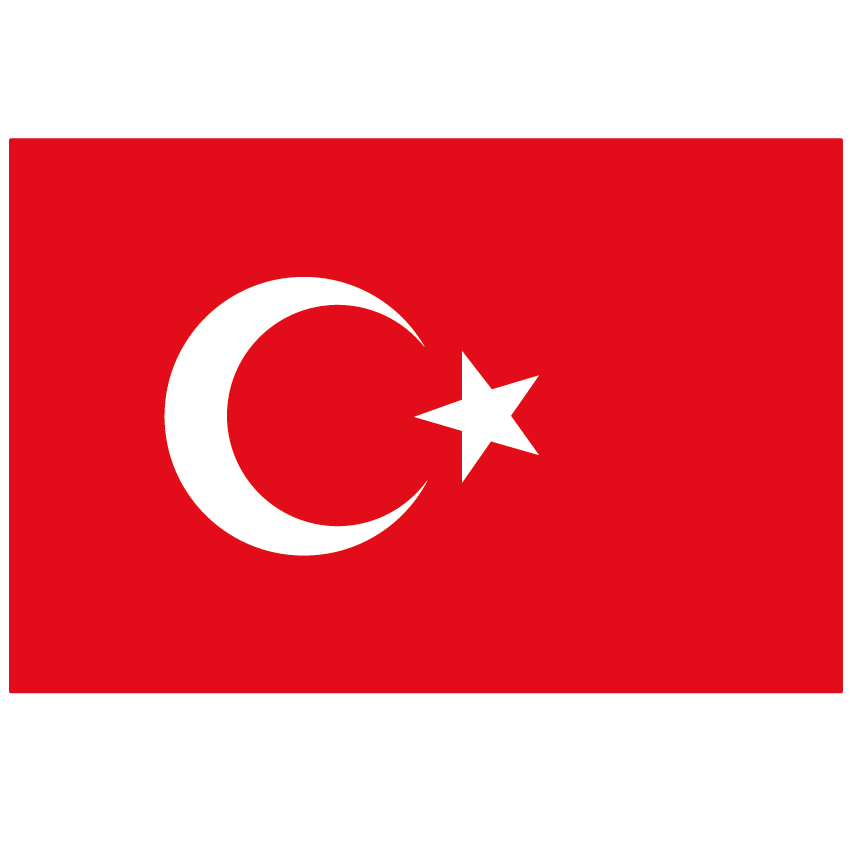 Flag - Turkey