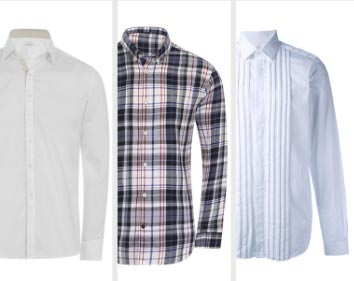 bespoke work shirts for every industry
