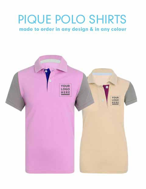 54c11db0d Custom Golf Polo Shirts, Clothing & Accessories | CLIFTON
